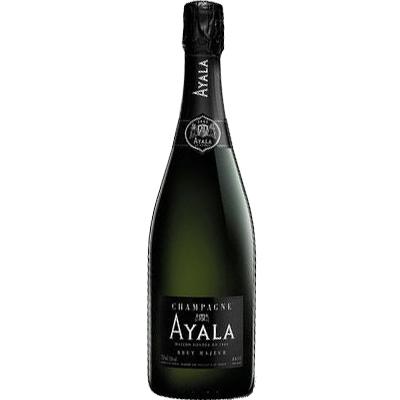 Ayala Brut Majeur Bottle Shot